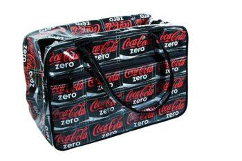 Reisetasche Cola Zero