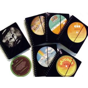 Vinyl-Agenda