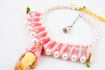 Halskette Baby