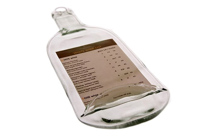 Persönliche JB Flasche