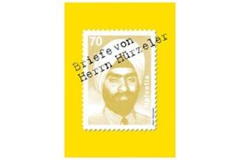 Briefe von Herrn Hürzeler