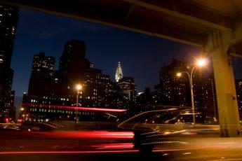 Sleepless New York