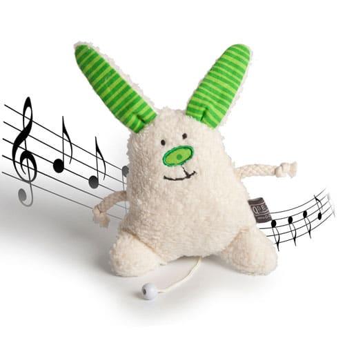 Flohrian Musikdose