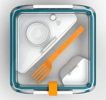 Lunch Box Appetit