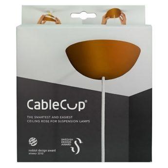CableCup Kupfer