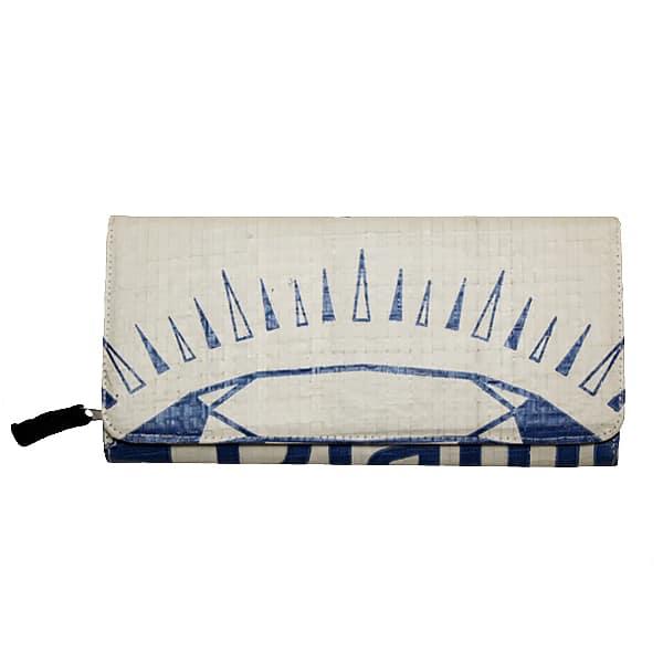 Portemonnaie aus Zementsack