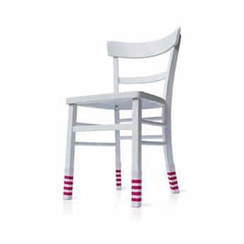 Socken für den Stuhl