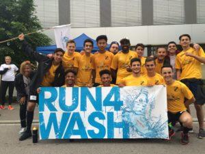 Run 4 Wash