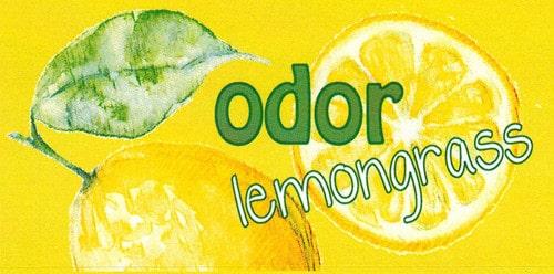 Duftkerze Odoer Lemongrass