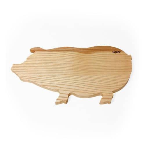 Schwein Brettli