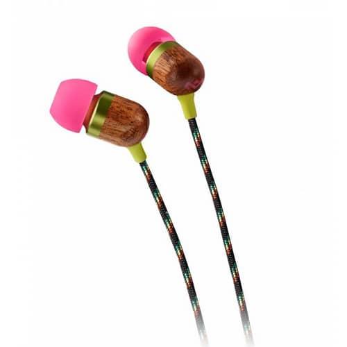 Farbige Kopfhörer