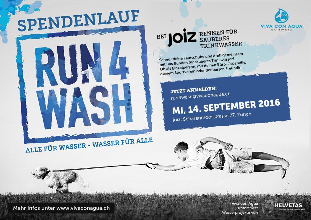 Run 4 Wash 2016