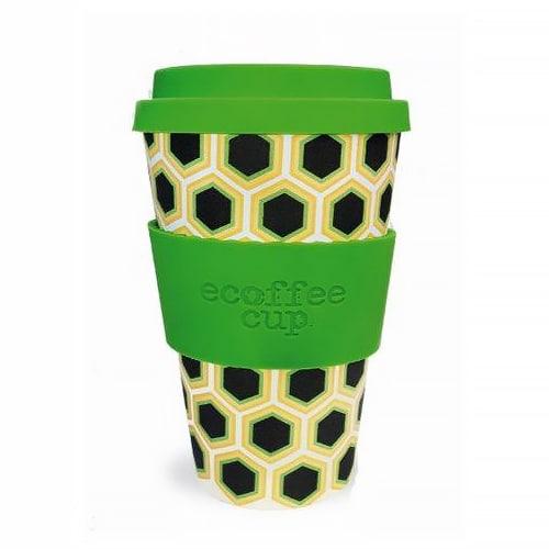 Ecoffee Cup Entropy