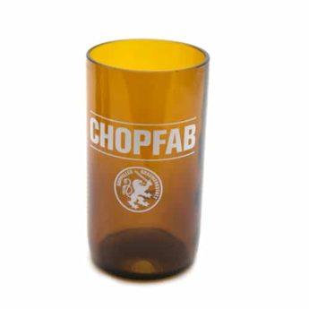 Chopfab Bier Glas