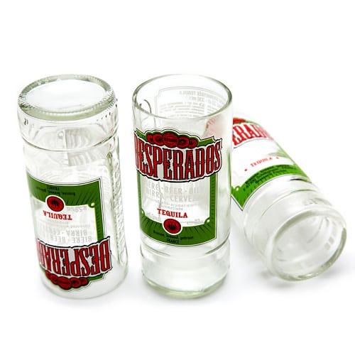 Desperado Bier Glas
