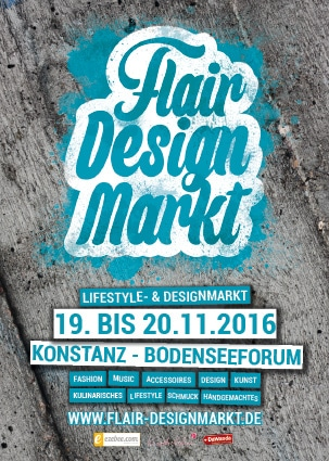 Flair Designmarkt