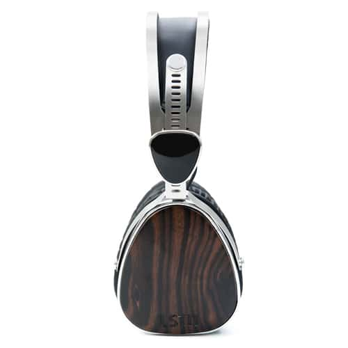 LSTN Kopfhörer aus Holz