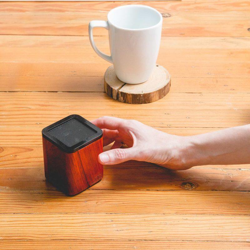 LSTN LSTN Kopfhörer aus Holz aus Holz