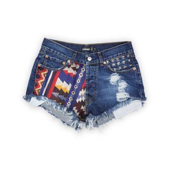 Shorts Macho Pichu