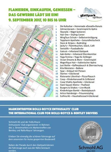 2. Street Market Boulevard Lilienthal