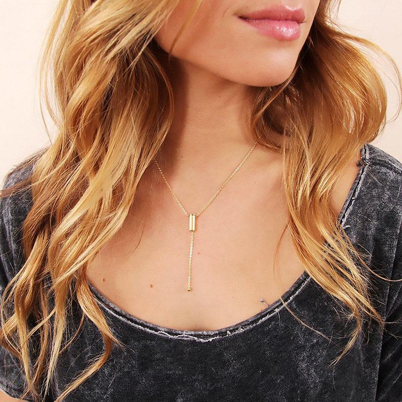 Ayla Halskette von Half United