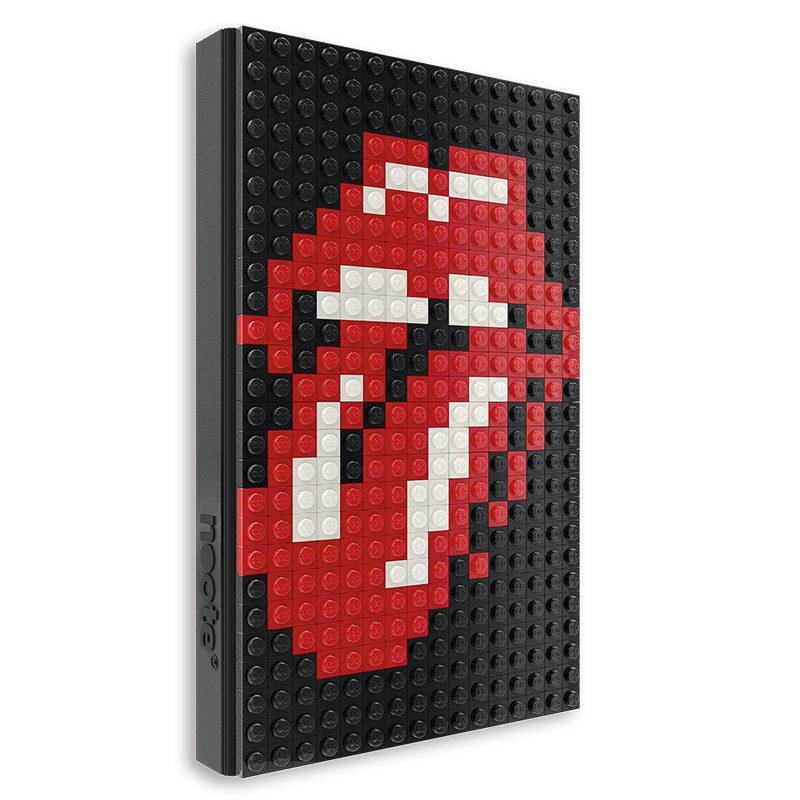 Rolling Stones von noote