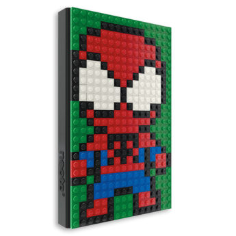 Spiderman von noote