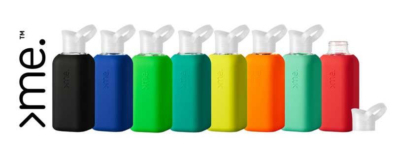 Trinkflaschen von squireme