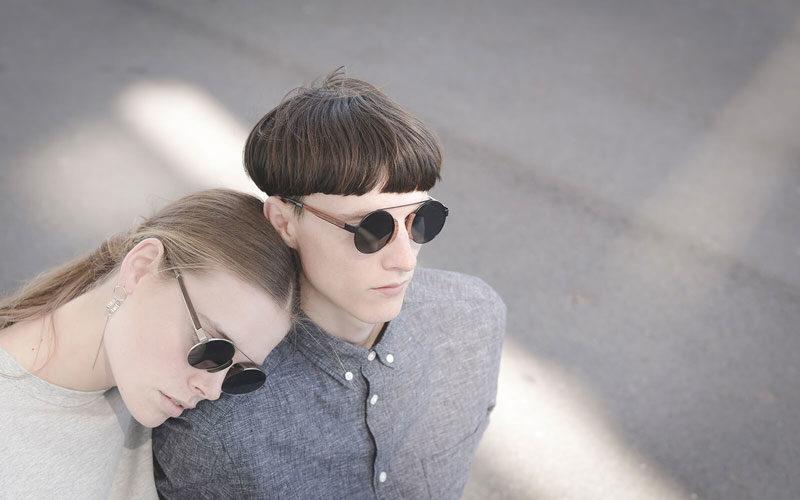 Sonnenbrille MAM