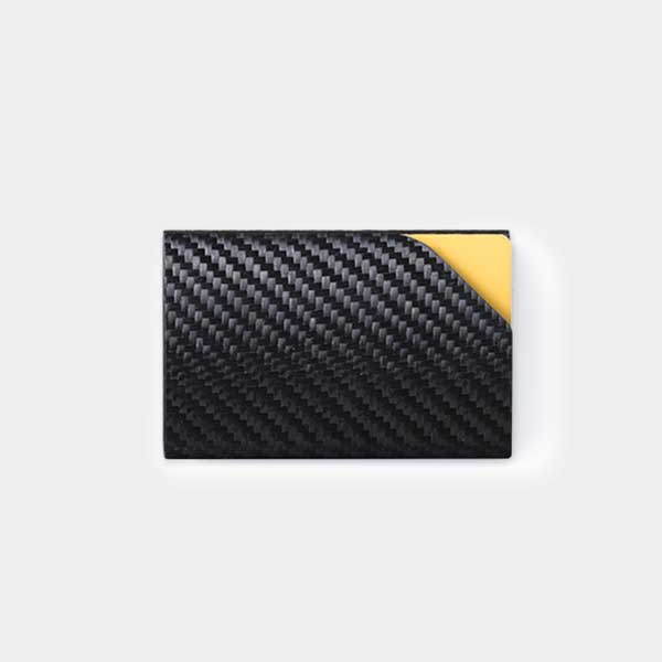 Limmatt Carbon Clip