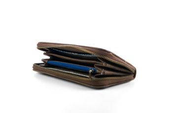 Portemonnaie - Cashy - Blue Eagle