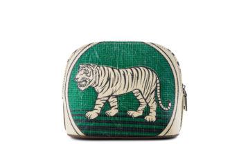 Bag-in-Bag - Handy - Green Tiger von ELEPHBO
