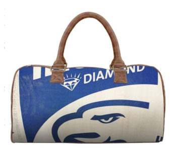 Weekender - Sporty - Blue Eagle von ELEPHBO