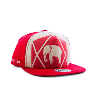 Cap - Sunny Cotton - Red Elephant