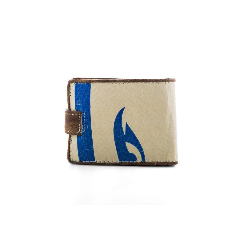 Portemonnaie – Quicky – Blue Eagle von ELEPHBO
