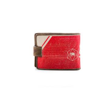 Portemonnaie - Quicky - Red Elephant von ELEPHBO