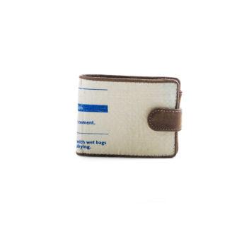 Portemonnaie - Quicky - Blue Eagle von ELEPHBO