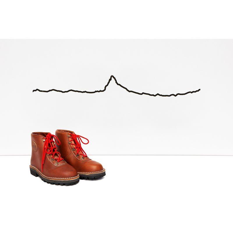 The Line Matterhorn