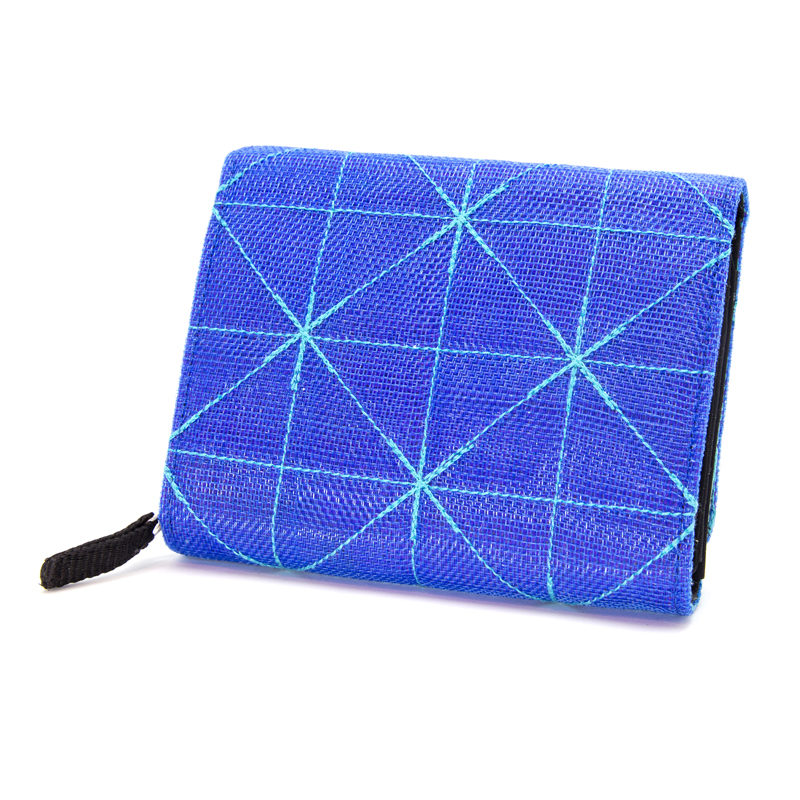 Portemonnaie aus Moskitonetz