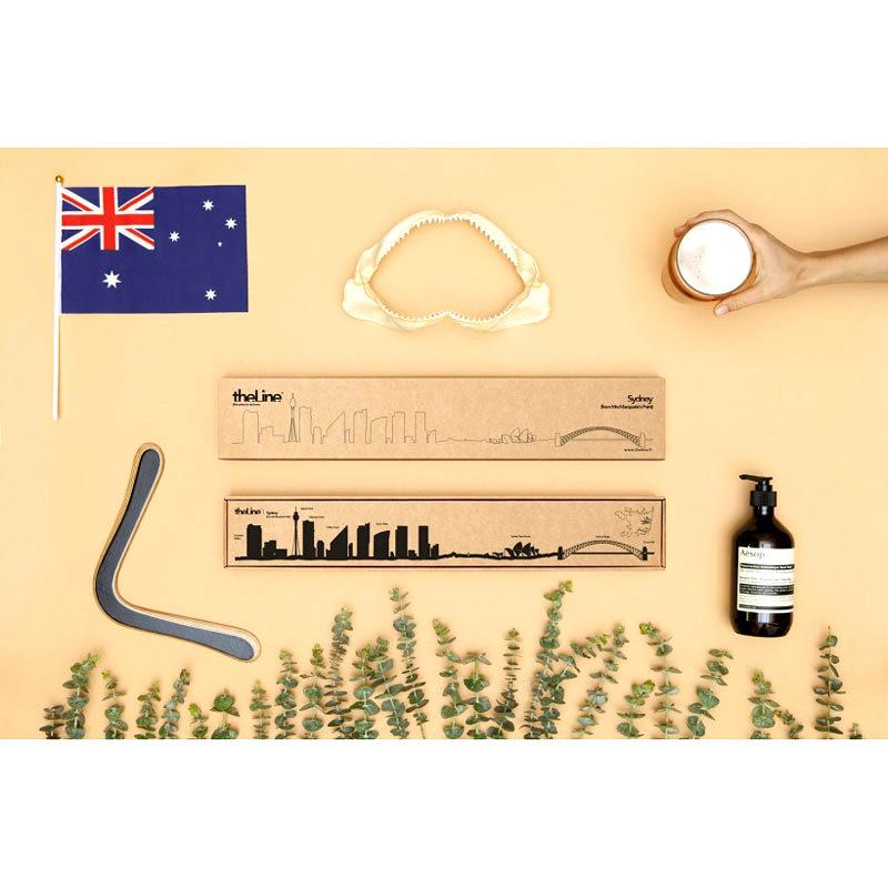 The Line - Sydney