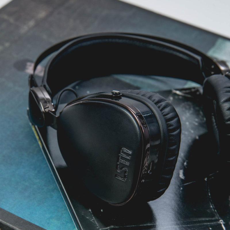 Ahorn Wireless Kopfhörer von LSTN