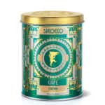 Sirocco Kaffee – Crema Dose