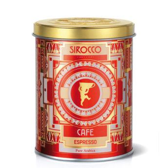 Sirocco Kaffee - Espresso Dose
